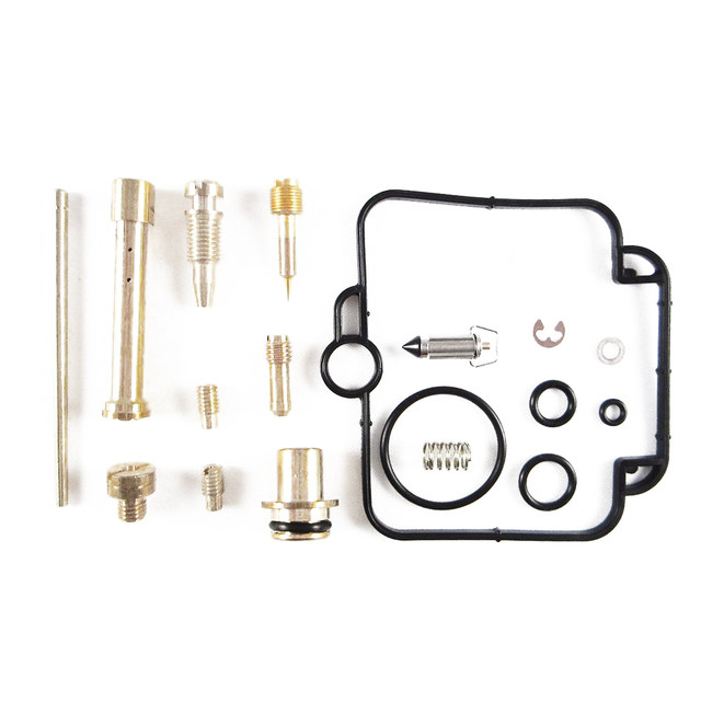 Carb Rebuild Kit Repair Carburetor Rebuild Kit for 94-99 Suzuki DR350SE  94-99 DR350 SE DR 350