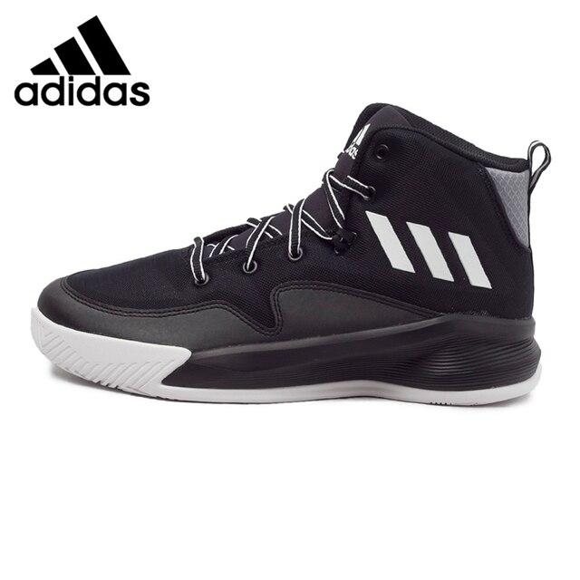 basket - ball masculin origine des chaussures chaussures chaussures adidas fou de baskets en éruption d8674e
