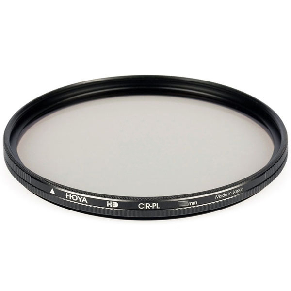 Filtro Hoya HD CPL 58mm 67mm 72mm 77mm 82mm Polarizador Circular HD CIR-PL Delgado polarizador para lentes de cámara hecho en Japón - 4