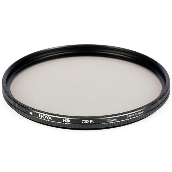 Hoya HD CPL Filtre 58mm 67mm 72mm 77mm 82mm Circulaire polarisant HD CIR-PL Mince Polariseur Pour Camera Lens fait dans JAPON - 4