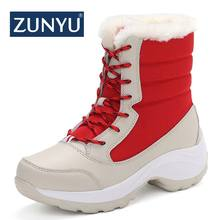 e32bdffc47 Popular White Boots for Women Low Heel-Buy Cheap White Boots for ...