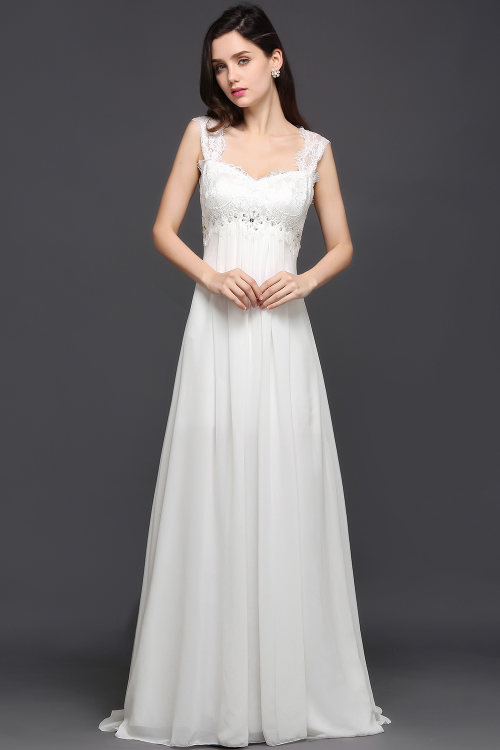 Maternity Wedding Dresses Stand Out