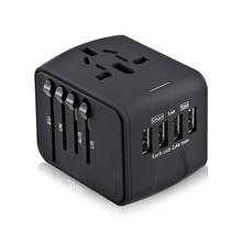 International Universal Power Adapter