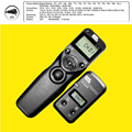 Pixel TW283 TW-283 E3 Wireless Timer Remote Control for Pentax K-5 K-5IIs K-7 K-30 K-50 K10D K20D K100D K200D Shutter Release