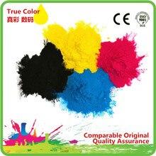 4x 1kg Refill Laser Copier Color Toner Powder Kit Kits For Canon IRC3200 IRC3220 IRC4080 IRC5180