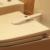 1 pc novo design wc bloqueio ABS criança do miúdo da criança da segurança do bebê proteção de bloqueio higiênico frete grátis