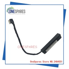 Original Laptop For HP for ENVY4 for ENVY6-1000 M4 M6 Sata hard drive HDD interface connector 690262-001 DC02001IM00