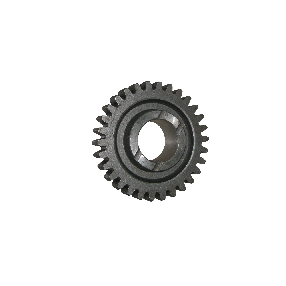 SG254.42.104, the mediate gear of front axle for China Yituo tractor SG254 tc02311010047 tc0231101004 the housing for front axle