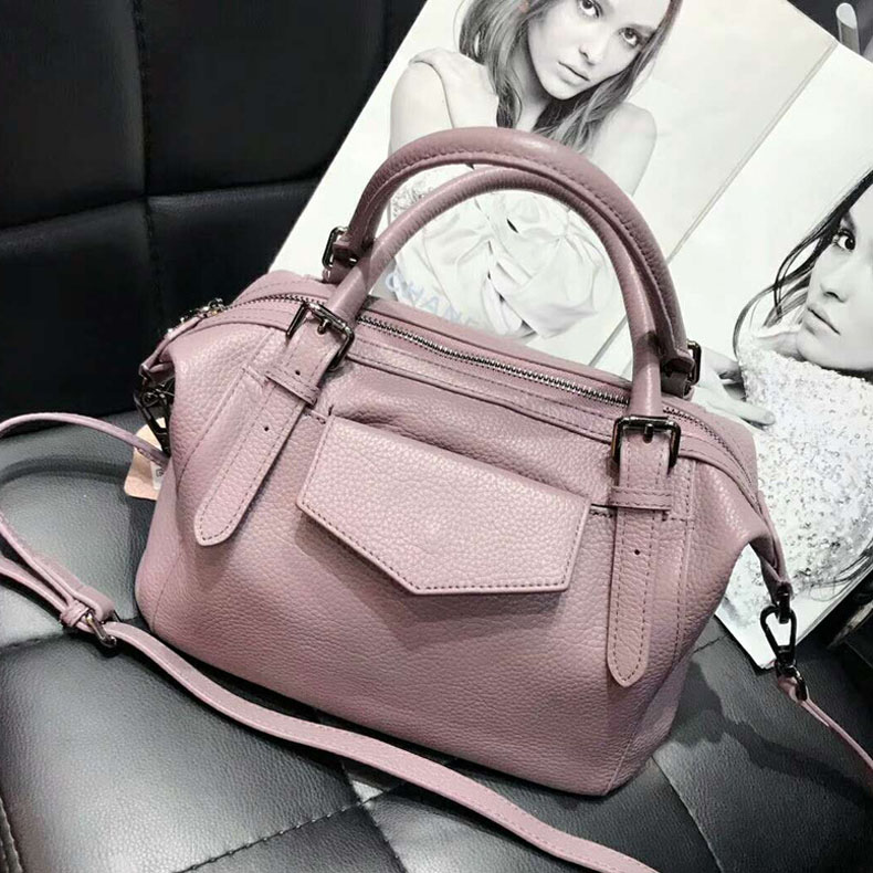 Best Selling Genuine Leather Designer Women Handbags High Quality Famous Brands Women Leather Tote Bags Crossbody