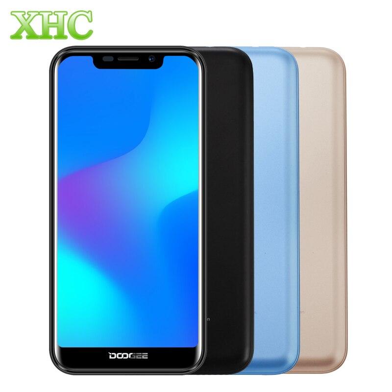 DOOGEE X70 Android 8.1 5.5 Smartphone MTK6580 Quad Core 2GB RAM 16GB ROM Dual Rear Camera Face Unlock Dual SIM 3G Mobile PhoneDOOGEE X70 Android 8.1 5.5 Smartphone MTK6580 Quad Core 2GB RAM 16GB ROM Dual Rear Camera Face Unlock Dual SIM 3G Mobile Phone