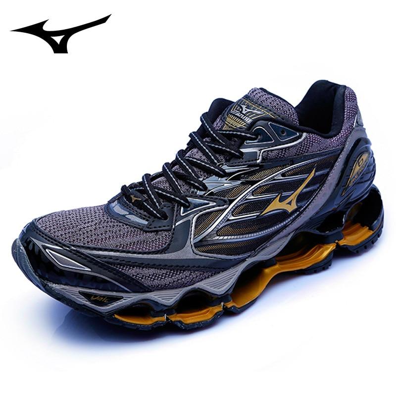Mizuno Wave Prophecy 6 Professional Men Shoes Tenis Mizuno Sport Sneakers Fencing Shoes Jordan Weightlifting Shoes Size 40-45Mizuno Wave Prophecy 6 Professional Men Shoes Tenis Mizuno Sport Sneakers Fencing Shoes Jordan Weightlifting Shoes Size 40-45