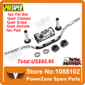 Pro Taper Fat Bar 1-1/8