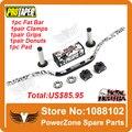 """Pro Taper Fat Bar 1-1/8"""" Metal Mulisha Pack Dirt Bike MotorCross Fat Bar MX Aluminum Racing Handlebar  810mm  FREESHIPPING"""