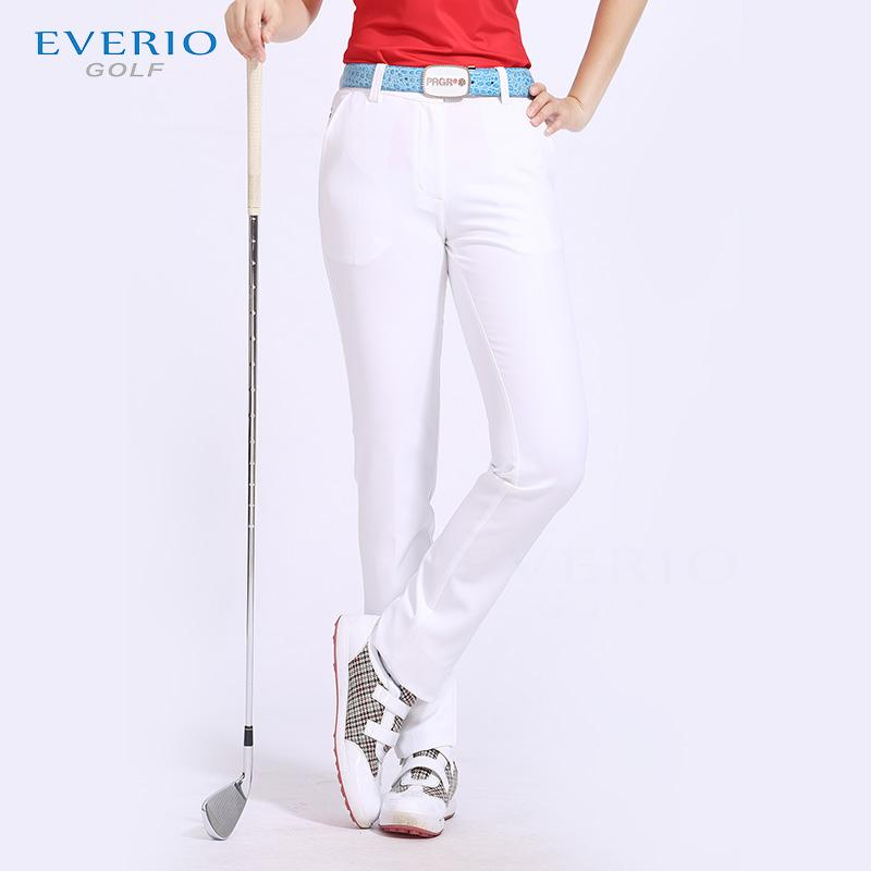 2016 new women golf pants sport quick dry golf trousers outdoor 5 colors pants lady golf clothes training trousers XS~XXL цена