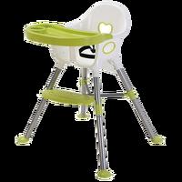 Детский стульчик детский стульчик Портативный стульчик для кормления Портативный складной детский стол и стул детей ребенок ест обеденный