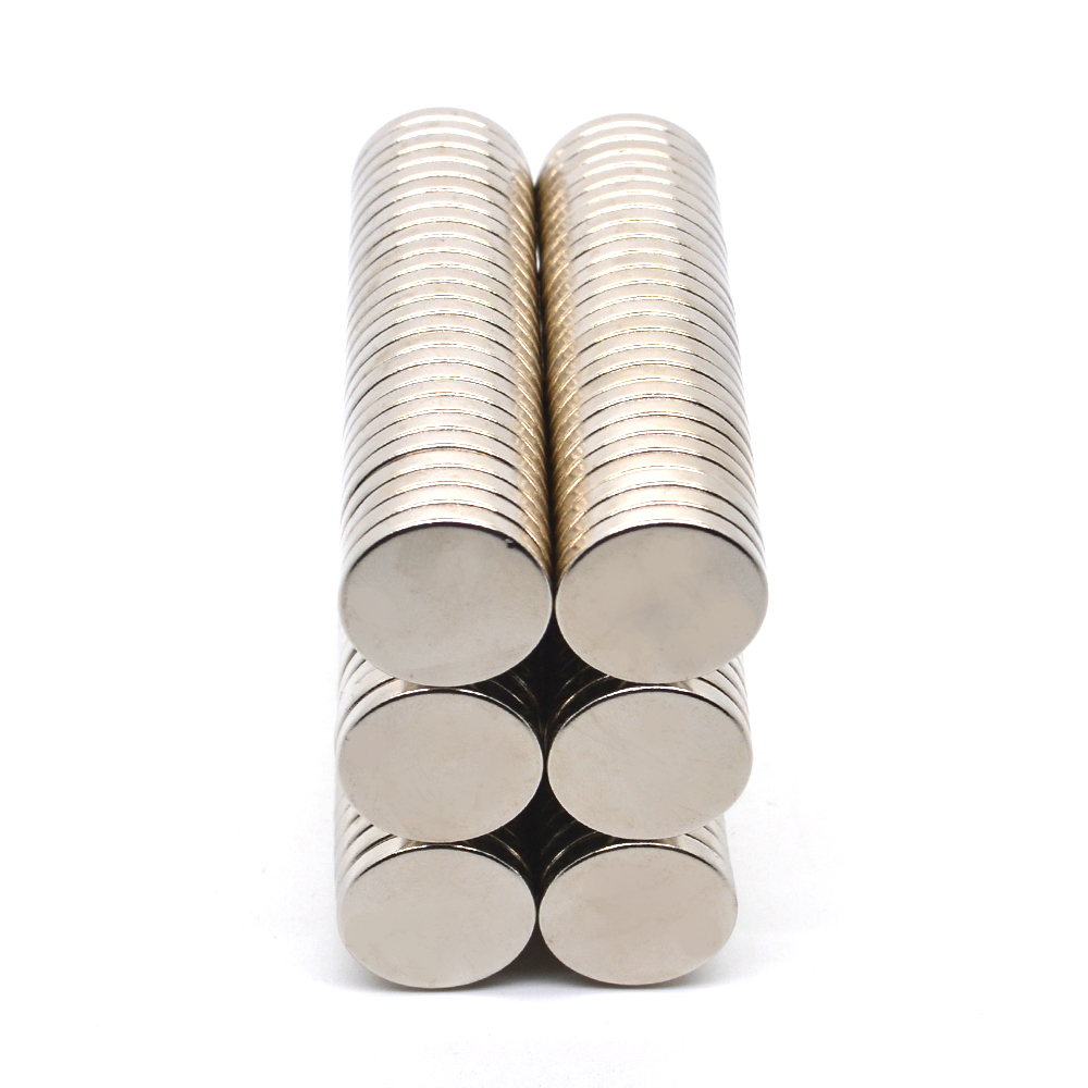 10/50/100pcs  Magnetic imanes 20 x 3mm Mini Super Strong Rare Earth Fridge Permanet Magnet Small Round Neodymium Magnet