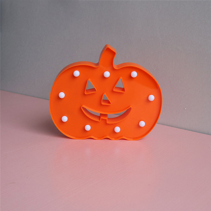 Unique christmas gifts 3d night light pumpkin desk table lamp unique christmas gifts 3d night light pumpkin desk table lamp atmosphere lighting decoration for home bar cafe boy baby toy in led night lights from lights aloadofball Image collections