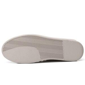 Image 4 - Misalwa Mannen Sok Schoenen 38 45 Hoge Top Casual Stretch Mannen Vulcaniseer Schoen Winter Lente Lace Up Sneakers flat/2.5Cm Toenemende