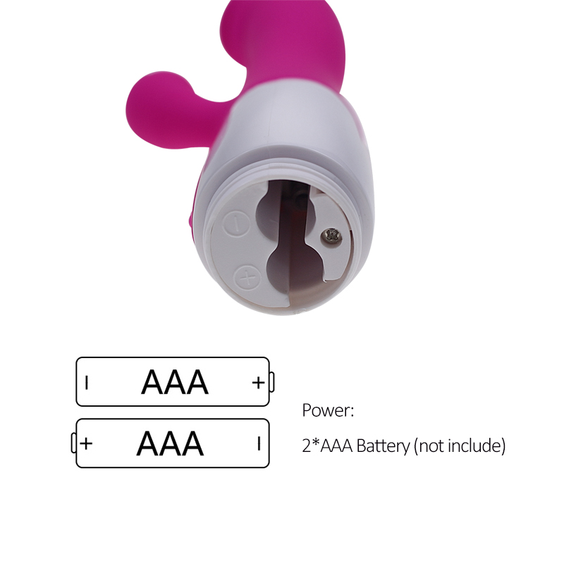Dildo Vibrators for Women Dildo Sex Toy Rabbit Vibrator Vagina Clitoris Female Massager Masturbation Electric Motor Sex Products in Vibrators from Beauty Health