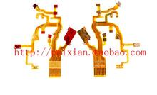 5PCS/ NEW Lens Zoom Back Main Flex Cable For CANON PowerShot G7 G9 Digital Camera Repair Part