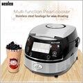 XEOLEO Tapioca машина для изготовления жемчужин в виде пузырьков  чайник для приготовления чая  тапиока  автоматическая плита для чая с пузырьками...
