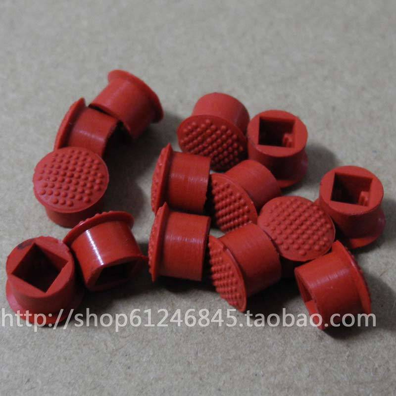 2019 Latest Design Ssea New Pointer Trackpoint Red Cap For Lenovo Thinkpad T40 T42 X31 X40 T60 Trackpoint Caps