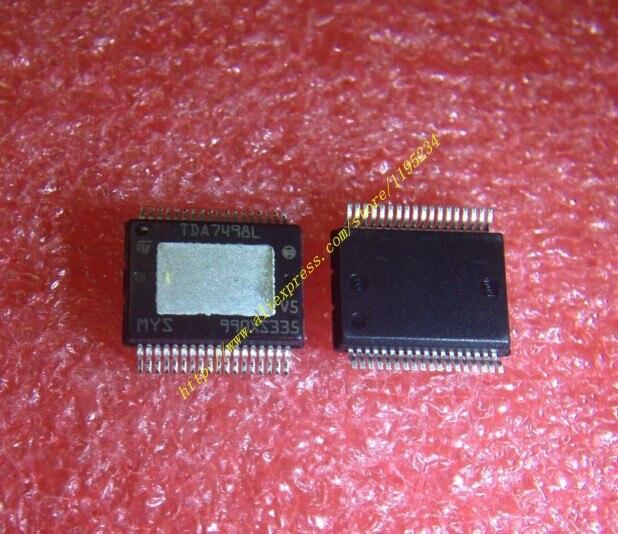Цена TDA7498L