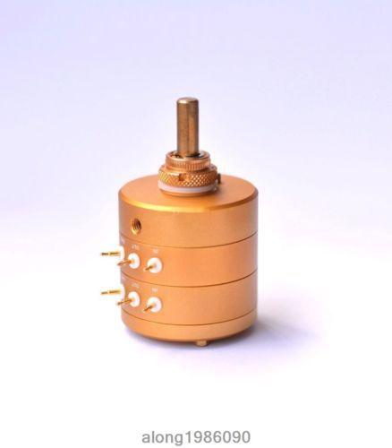 24 Steps Serial Type Volume Potentiometer With Vishay Dale Resistors