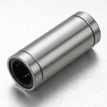 LM50LUU 50 мм Длинный Тип Линейный Шарикоподшипник Части ЧПУ