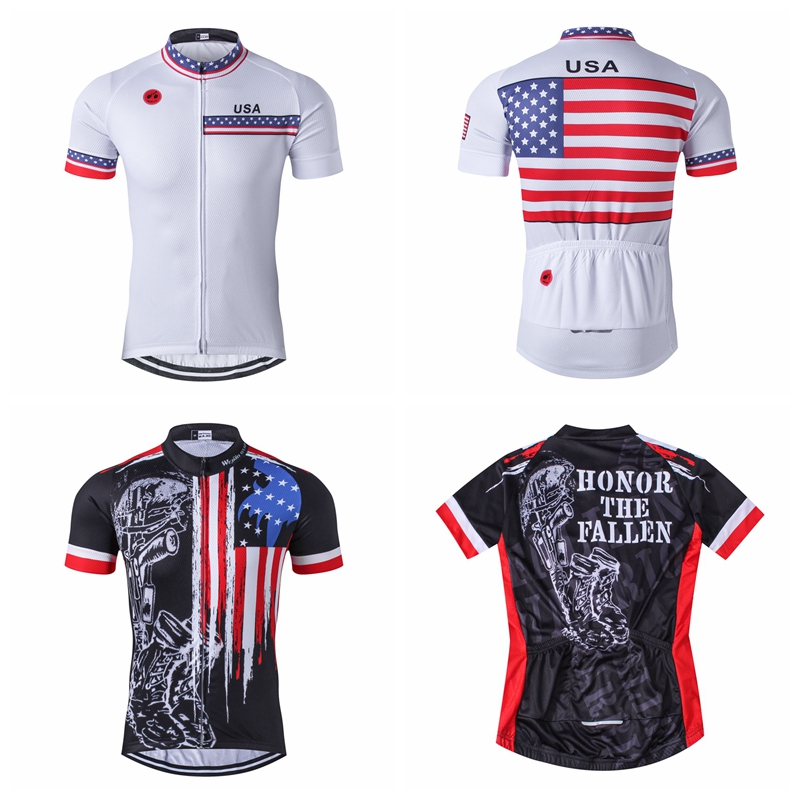 WEIMOSTAR Hot Evolution Breathable Men Cycling jersey Maillot ... 622369396