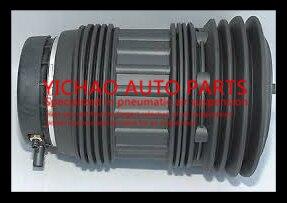 remanufactured rebuild rear air spring air suspension bag bellow fit for Porsche Panamera air rubber shock absorber