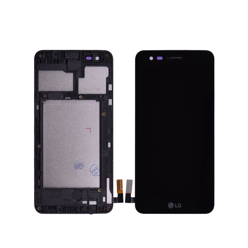 Original For LG K4 2017 M160 LCD Display Touch Screen Digitizer with Frame Assembly or LCD No frame for K4 2017 free shippingOriginal For LG K4 2017 M160 LCD Display Touch Screen Digitizer with Frame Assembly or LCD No frame for K4 2017 free shipping