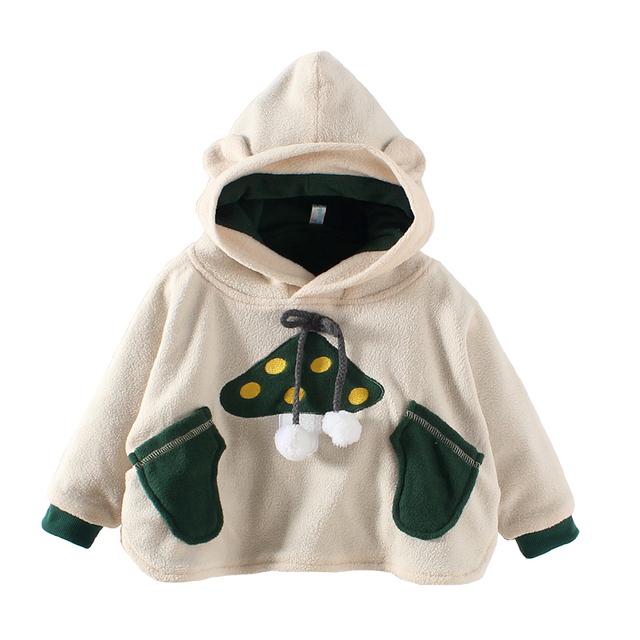 Bebê roupas de casaco de lã crianças animal traje criança roupas de inverno roupas de bebê casacos roupas