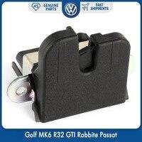 OEM Original Rear Trunk Boot Lid Lock Latch For VW Volkswagen Golf MK6 R32 GTI Rabbite Passat Variant 5KD 827 505 9B9 5K0827505A