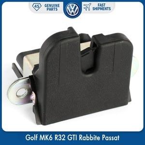 Image 1 - Oem original traseiro tronco boot tampa trava de bloqueio para vw volkswagen golf mk6 r32 gti rabbite passat variant 5kd 827 505 9b9 5k0827505a