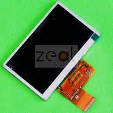 4.3″inch 4.3inch 480×272 Dots TFT Color LCD Display Module for MP4,GPS,PSP,Car.MCU,PIC,AVR, ARDUINO