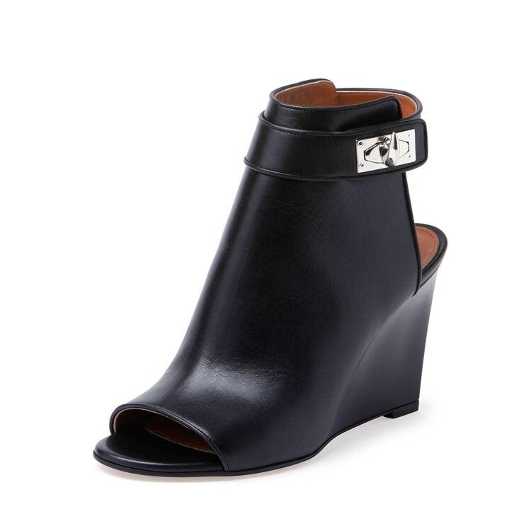 Popular Black Slingback High Heels-Buy Cheap Black Slingback High ...