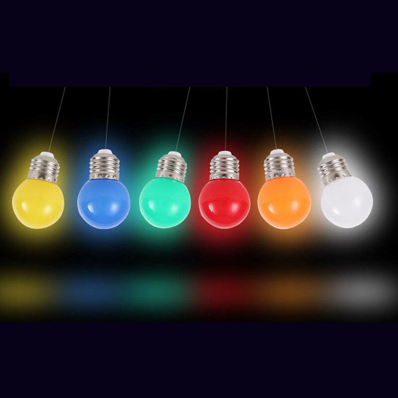 colored outdoor light bulbs - Colored Light Bulbs