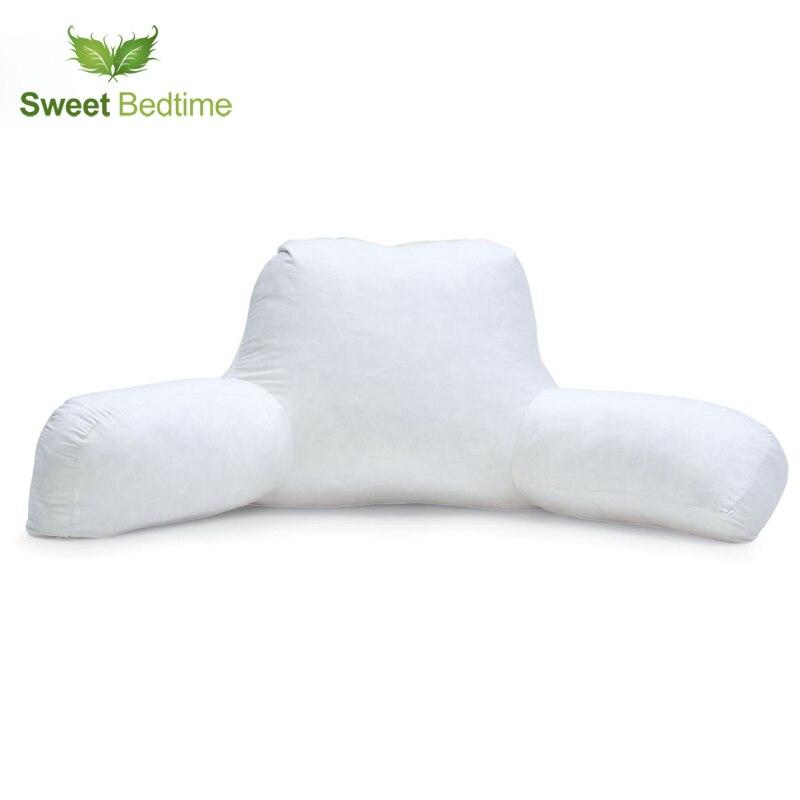 Luxus Sonder Zuruck Kissen Bett Couch Kissen Core 95 5 Weisse Gans