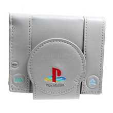 Vintage PlayStation Style Wallet