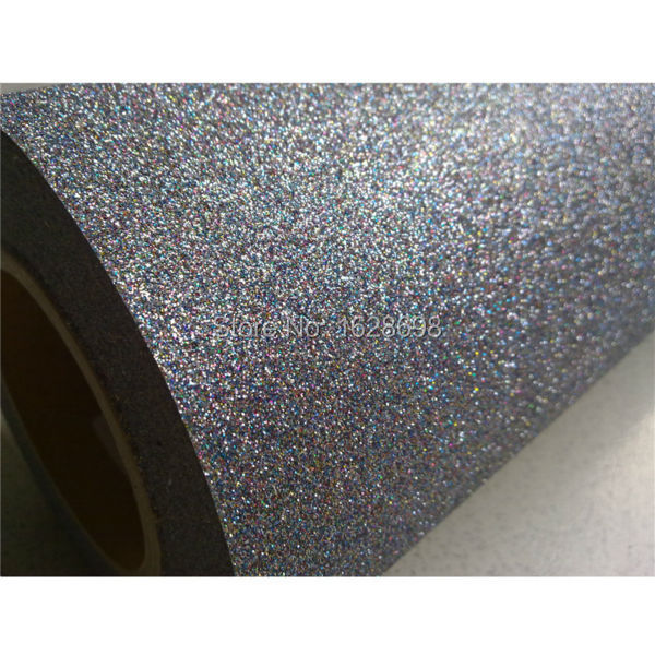 Korea High Quality Glitter Heat Transfer Vinyl Wholesale