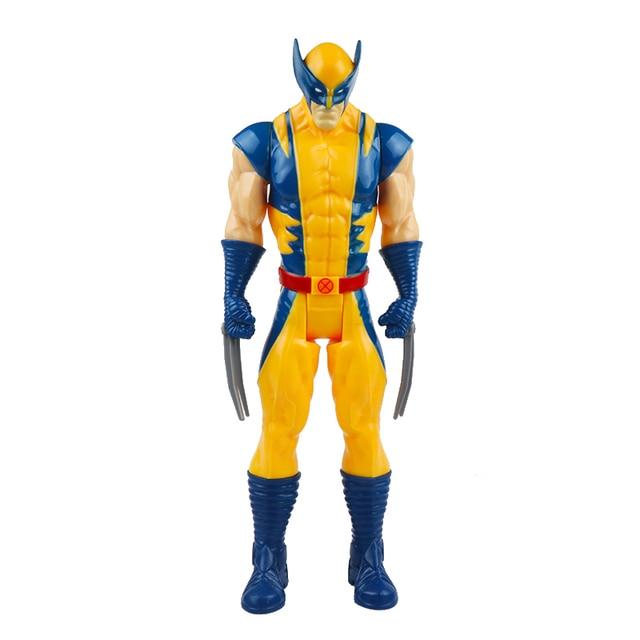 marvel avengers toy set 3