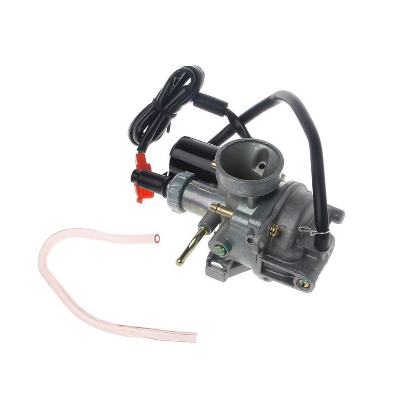 19mm Carb Carburetor For Honda 2 Stroke 50cc Dio 50 SYM DD50 ZX34 Kymco Scooter19mm Carb Carburetor For Honda 2 Stroke 50cc Dio 50 SYM DD50 ZX34 Kymco Scooter