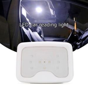 Universal Car Interior LED Lig