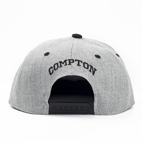 2019 new Compton embroidery baseball Hats Fashion adjustable Cotton Men Caps Traker Hat Women Hats hop snapback Cap Summer Karachi