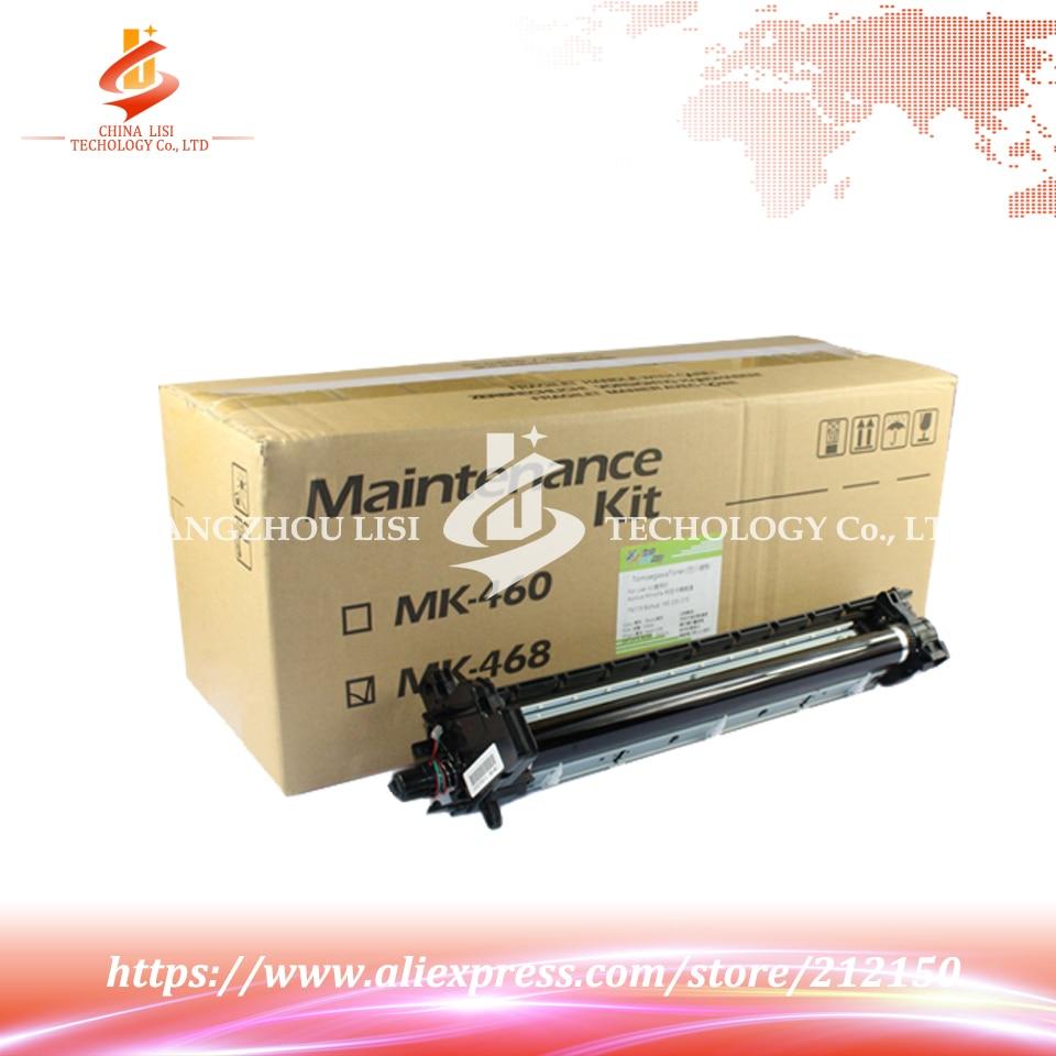 MK-460 468 Compatible ALZENIT For Kyocera 180 181 220 221 OEM New Imaging Drum Unit Black Color on sale