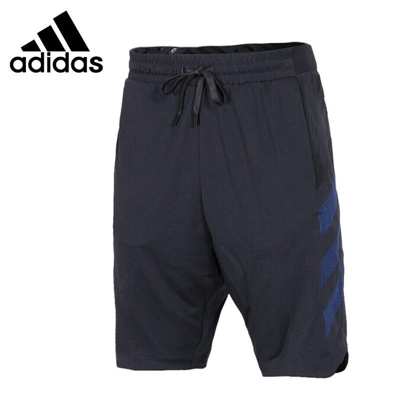 Original New Arrival 2018 Adidas SHRT ELVT Men's Shorts Sportswear adidas original new arrival climalite women s drawstring shorts skateboarding sportswear aj4586