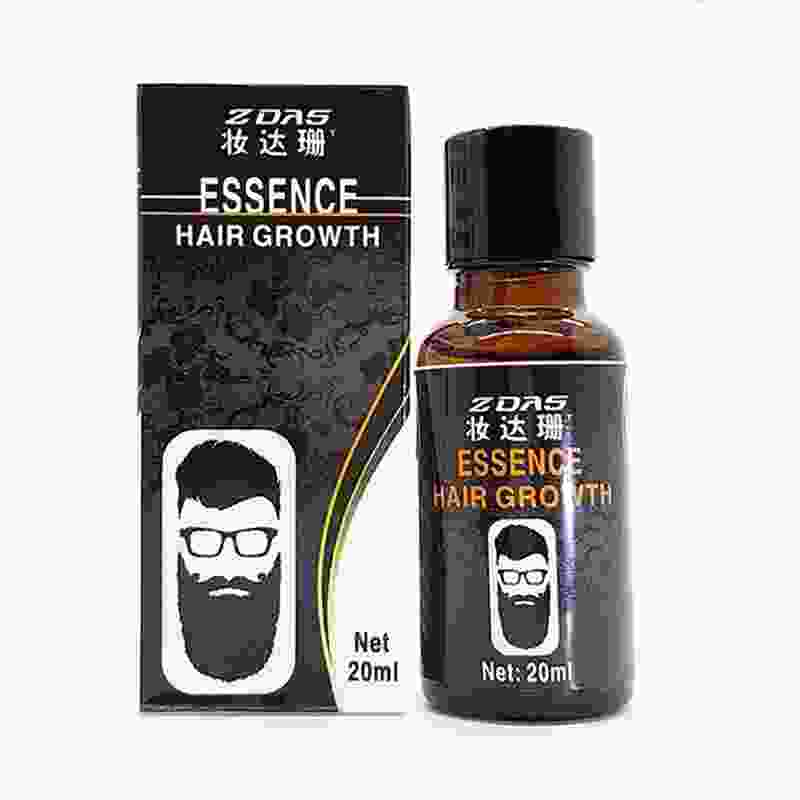 Hot Sell 100% Natural Men Beard Oil for Styling Beeswax Moisturizing Smoothing Gentlemen Beard Care Conditioner 20ml|Hair Loss Products| - AliExpress