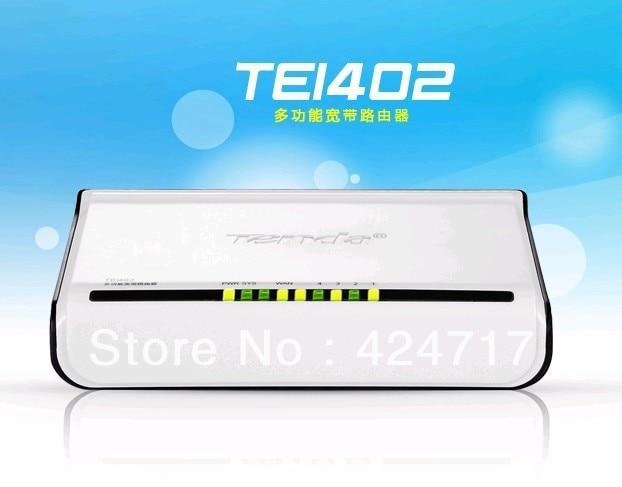 Tenda TEI402M Router Driver Windows