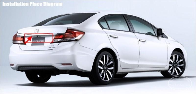 Honda-Civic-2013-license-plate-lamp